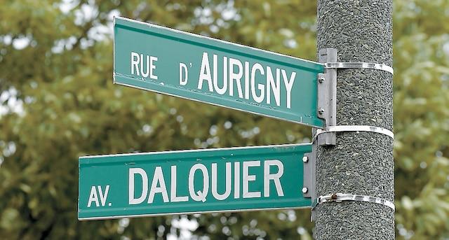 Patrick Lévesque Paquette louait un appartement sur l'avenue Dalquier, à Québec.