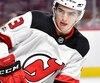 Premier choix au dernier repêchage de la LNH, Nico Hischier veut rester avec les Devils cette saison.