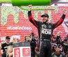 Avec cette victoire sur le circuit de Chicagoland, Martin Truex Jr accède automatiquement à la deuxième ronde des séries.