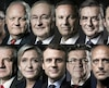FRANCE2017-POLITICS-VOTE-CANDIDATES-COMBO