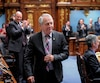 Le doyen de l'Assemblée nationale tirera sa révérence au terme du mandat actuel, après 42 années de vie politique.