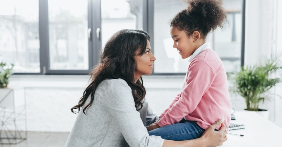 5 phrases à ne pas dire à ses enfants