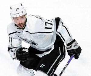 Ilya Kovalchuk se tire bien d'affaire depuis le début de la saison avec trois points en quatre matchs.