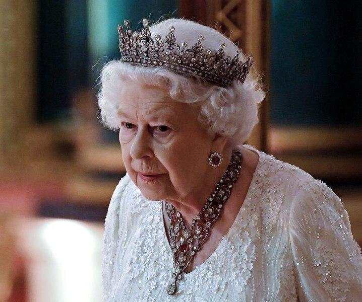 [VIDÉO] Voici les détails sur la fortune de la reine Elizabeth II