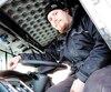 Comme plusieurs autres camionneurs, Alex Girard déplore le projet pilote du MTQ.