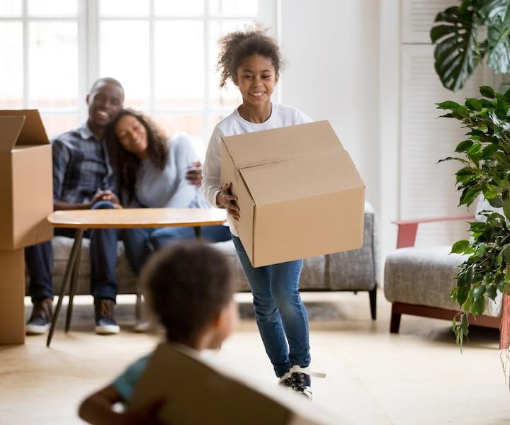 [Quiz] Dans quelle propriété devriez-vous déménager?