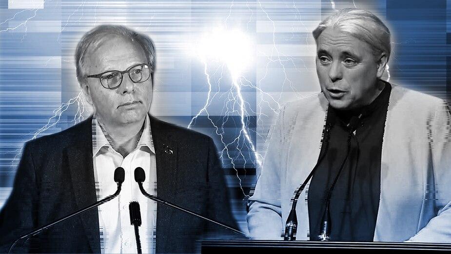 Image principale de l'article Élections 2018: ton recap de la semaine (5)