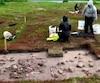 Pendant trois semaines cet été, des archéologues professionnels et amateurs ont récolté pas moins de 30 500 artéfacts à Blanc-Sablon.