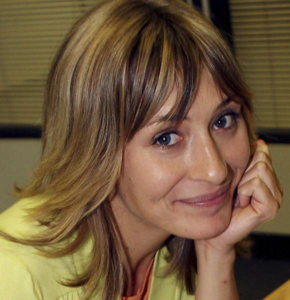 Evelyne Rompré, comédienne