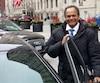 Bien avant d'être chauffeur de limousine à Toronto pour faire vivre sa famille, Freddie Williams a été capitaine de l'équipe canadienne d'athlétisme aux Jeux olympiques de Barcelone, en 1992.