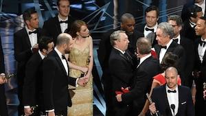 9 malaises qui ont marqué l'histoire des Oscars
