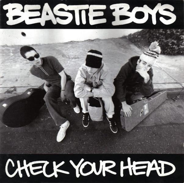 Il y a 25 ans, les Beastie Boys lançaient l'album Check Your Head
