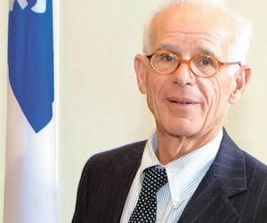 Âgé de 73ans, Joseph KrugerII dirige l'entreprise depuis 1988.