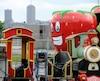 Dès mercredi, le site d'Expo-Cité sera occupé par 32 manèges, une dizaine de kiosques de jeux d'adresse, des camions de bouffe de rue et une quinzaine de commerçants.