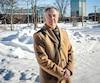 Le promoteur immobilier Pierre Moffet estime que le terrain de la Défense nationale, à proximité du boulevard Hochelaga,dans le secteur Sainte-Foy, devrait servir à un projet de densification urbaine plutôt que d'agrandir la réserve huronne-wendat.