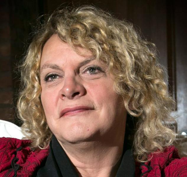 Michelle Blanc, consultante et auteure