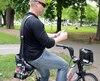 texto à bicyclette