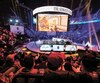 Ubisoft a organisé, l'hiver dernier, à Montréal, la compétition Six Invitation 2018, dotée d'un grand prix de 500 000 $. La contribution de l'industrie du film et du vidéo au PIB du Québec a crû de 11,9 % en 2017, selon une étude du Conseil du patronat.