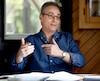 La victime Martin Gignac a l'impression d'avoir croisé le diable le 11 septembre 2009.