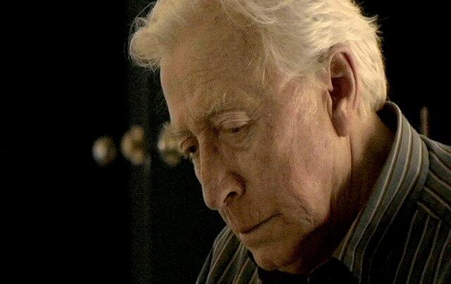 Paul Hébert en 2009