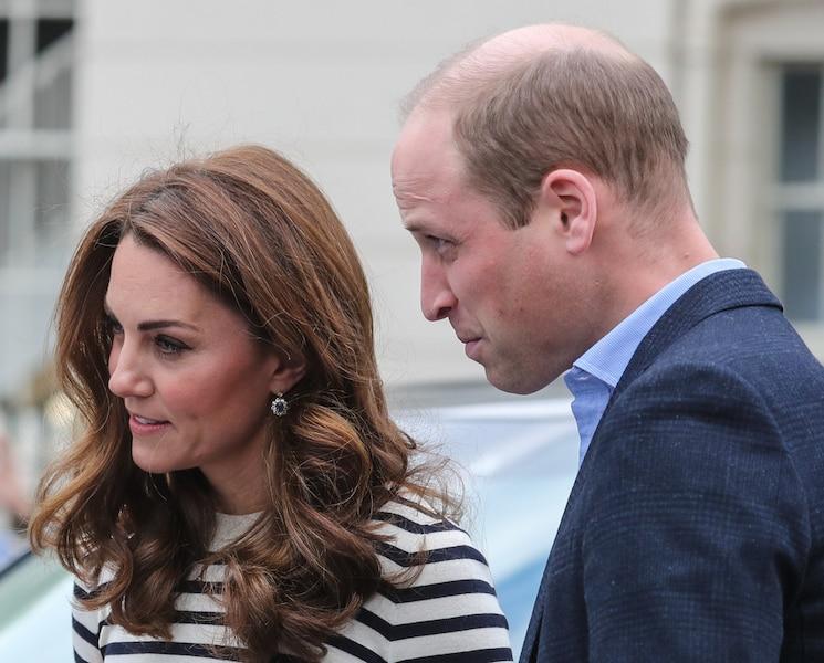 La princesse Kate Middleton n'en peut plus des rumeurs d'infidélité du prince William