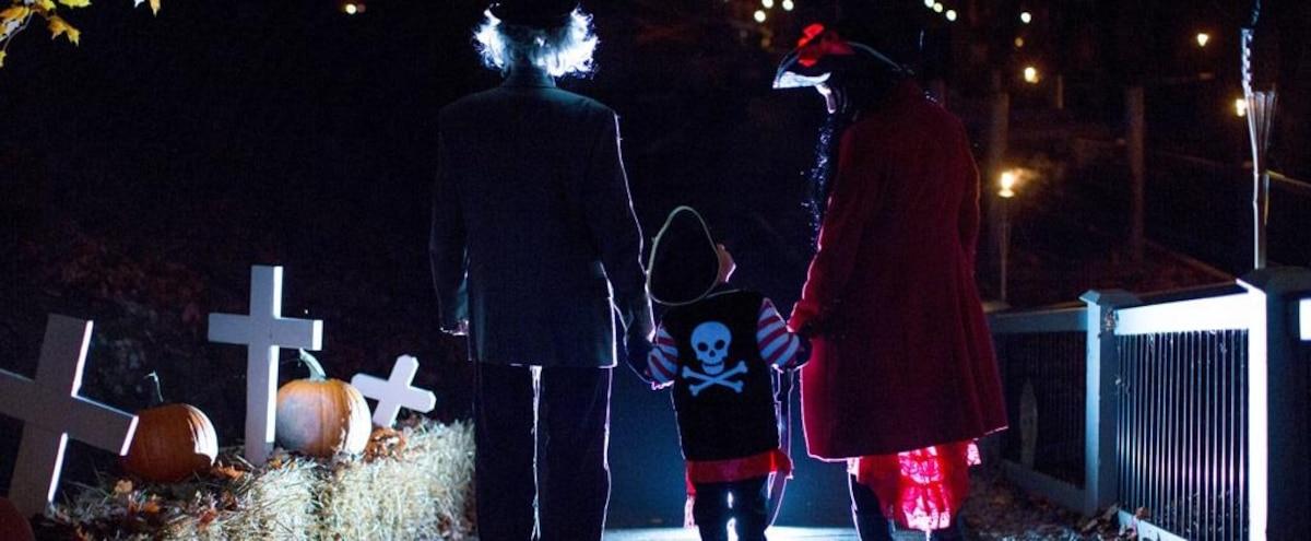 12 activités pour les fans finis d'Halloween