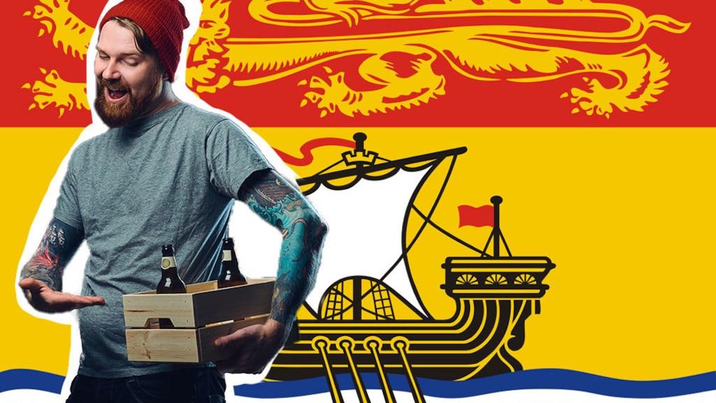 Les Néo-Brunswickois pourront ENFIN se procurer de la bière à l'épicerie