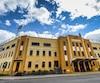 Bon an mal an, les revenus du Stade municipal s'élèvent à un peu plus de 50 000 $, alors que les dépenses sont au moins cinq fois plus élevées.