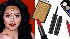 Image principale de l'article 16 maquillages d'Halloween saisissants à essayer cette année