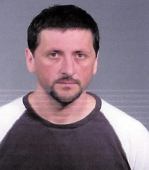 Giovanni D'Amico, 41 ans.