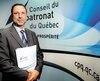 Yves-Thomas Dorval, le PDG du Conseil du patronat du Québec, déplore la «confusion » qui existe, selon lui, aux yeux de certains salariés, en matière de harcèlement.