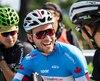 Après des semaines d'incertitude, le cycliste Antoine Duchesne a signé une entente d'une saison avec la formation française FDJ.