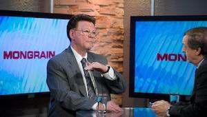 EMBARGO Gérard Cyr Ne pas publier avant le 2 avril 2012