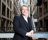 <b>Bruce Linton</b><br /> Ex-grand patron de Canopy Growth