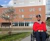 Didier Prince est devenu tétraplégique après un accident de surf. Il étudie en génie mécanique pour inventer des machines pour aider ses pairs à être plus autonomes.