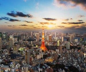 Tokyo: carnet d'adresses d'un Tokyoïte