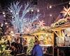 On fait un saut au Marché de Noël allemand de Québec.