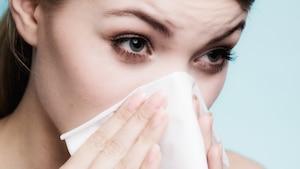 Allergies: gérer et traiter les symptômes
