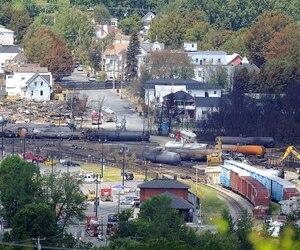 Lac Megantic, train, accident