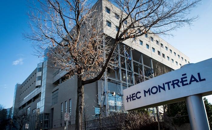 Un campus des Hautes études commerciales (HEC) sera installé au centre-ville de Montréal.