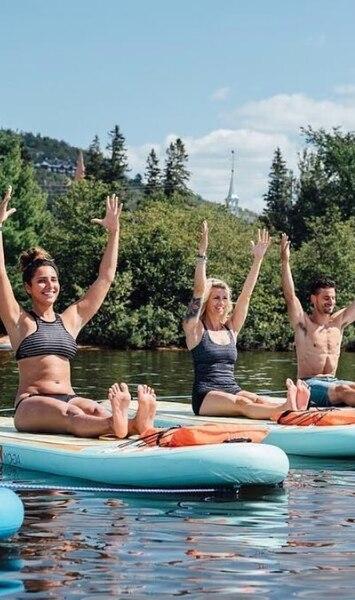 Image principale de l'article 7 retraites à s'offrir pour une année relax