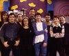 Photo courtoisie pour illustrer la programmation automne 2012 des chaÓnes spÈcialisÈes Groupe TVA.