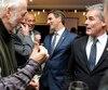 Jean-François Gosselin estime que les gens sont satisfaits de son travail. «Il y a beaucoup de monde qui me dit: il faut gagner les prochaines élections.»