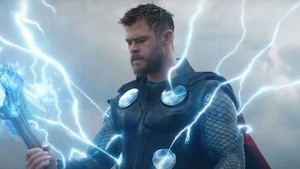 Avengers de retour en salle la semaine prochaine!