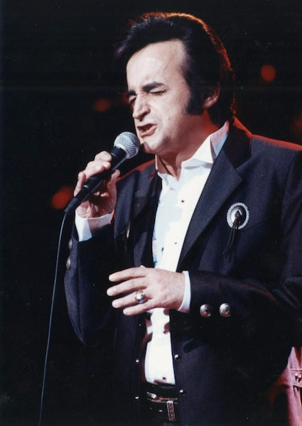 À Québec, en mai 1993.