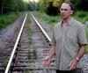 André Veilleux constate avec tristesse que sa communauté souffre toujours des séquelles de la tragédie ferroviaire survenue il y a deux ans.