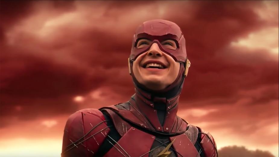 DCEU: «The Flash» est «absolument confirmé»