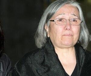 Hanim Sen, Mère de la victime