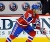 L'ancien du Canadien Nigel Dawes est, une fois de plus cette saison, un des meilleurs buteurs de la KHL.