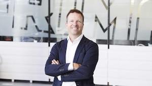 Martin Carrier est le nouveau président et chef de la direction de Frima Studio.